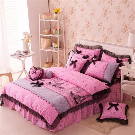 paris themed bedding set ebeddingsets