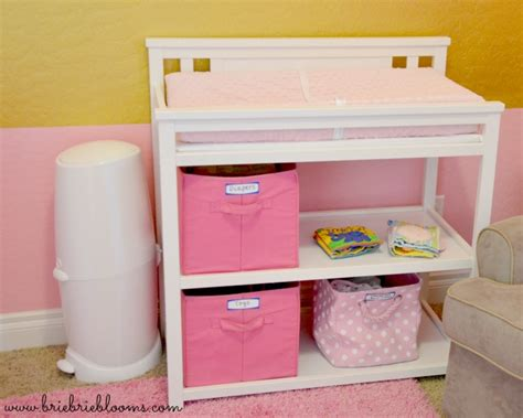changing table storage bins changing table storage bins changing table storage bin