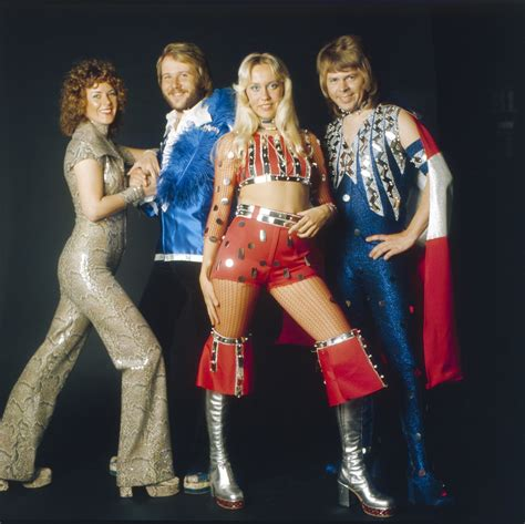 abba band lyric quotes the band abba quotesgram