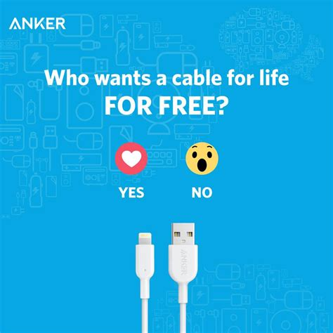 anker uk free anker phone chargers gratisfaction uk