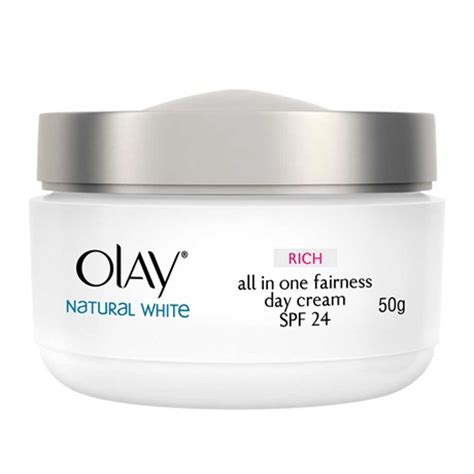 Olay All In One Fairness olay white rich all in one fairness day ph