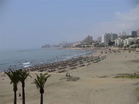average october weather in malaga and on the costa sol