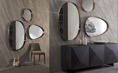 specchio ingresso design specchi di design per ingresso 20 modelli decorativi da