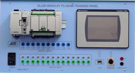 Plc Allen Bradley Product allen bradley plc hmi panel asti automation