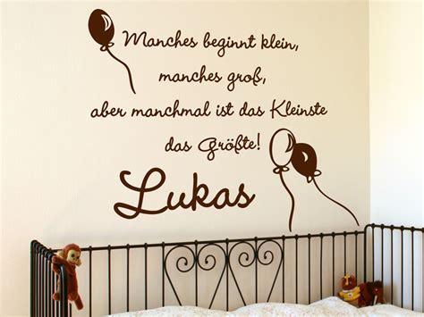 Ikea Kinderzimmer Witz by Wandtattoo Baby Spr 252 Che Badezimmer Ideen 2012