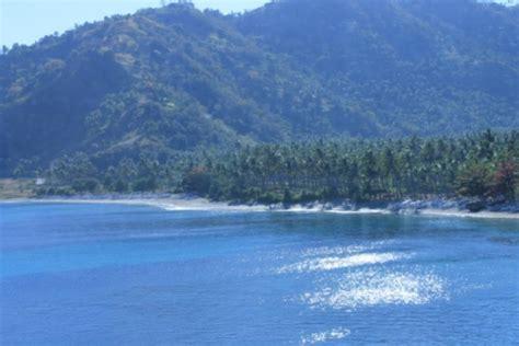 best beaches lombok kerangdangan possibly the best in senggigi