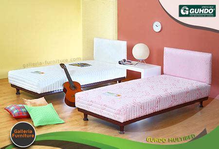 Kasur Back Pedic 200x200x26 Cm Guhdo Bed bed guhdo harga promo lebih murah galleria