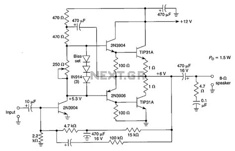 7 1 surround sound circuit diagram wiring diagram