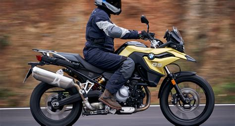 bmw   gs motorcycle review   beginning