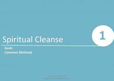Spiritual Detox Pdf 28 day spiritual cleanse the health coach