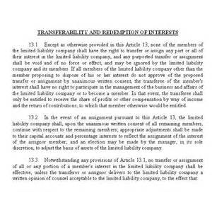 Llc Resignation Letter by Sle Form Llc Member Withdrawal Mdpcdtf