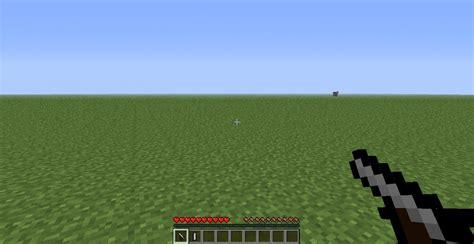 The Gun Iron iron gun mod minecraft mod