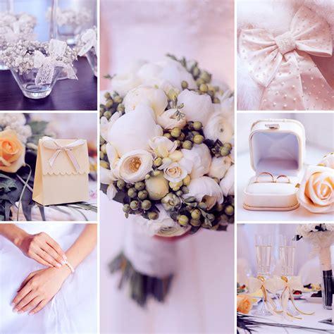 Weiße Hochzeitsdeko by Welche Farbe Passt Zu Orange