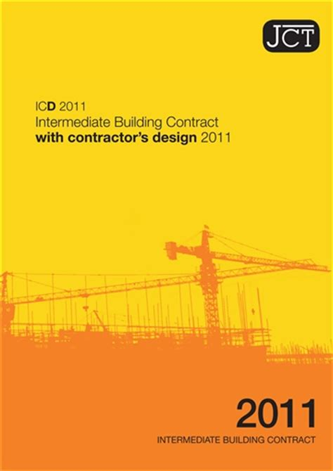 design and build contracts there s always a risk intermediate building contract