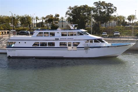 catalina boat ride cost catalina express continues free ride on your birthday