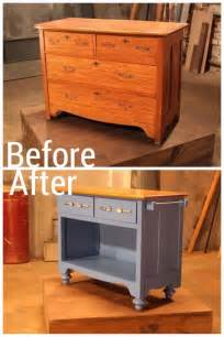 kitchen dresser ideas don t throw away your old furniture 29 upcycled