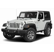 2017 Jeep Wrangler Reviews Specs And Prices  Carscom