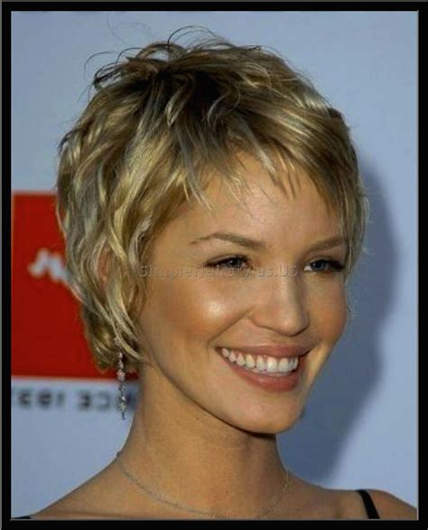 trendy haircuts for women over 50 fat face short hairstyles amazing trendy short hairstyles for