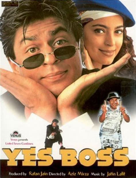 film india yes boss download yes boss 1997 movie hd official poster 1