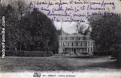 Photos et cartes postales anciennes de Héricy, 77850