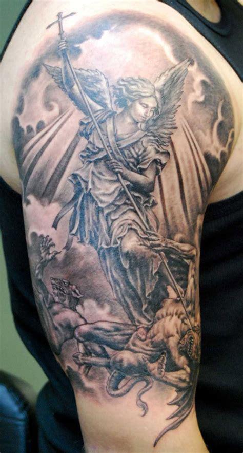 tattoo piercing amp body art warrior angel tattoo design