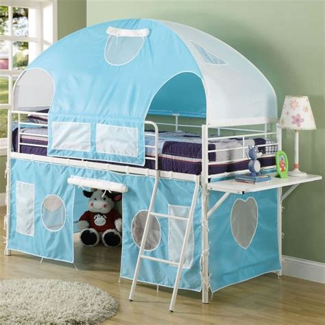 Bunk Bed Tents For Boys 69 Best Images About Ideas For Children S Rooms On Pinterest Loft Beds Room Boys And Bunk Bed
