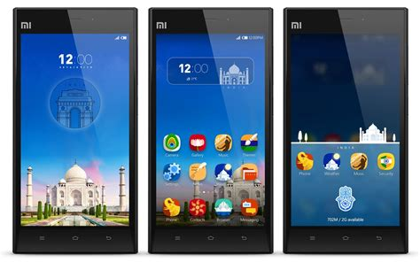 xiaomi themes app xiaomi releases india theme in miui theme store ahead of