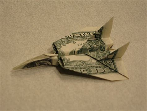 pictures: creative dollar bill origami | amazing, funny
