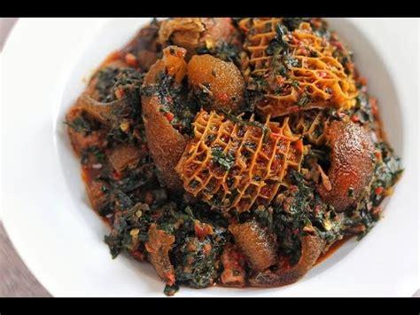 efo riro recipe sisiyemmie nigerian food lifestyle blog bn cuisine watch sisi yemmie s updated recipe for efo