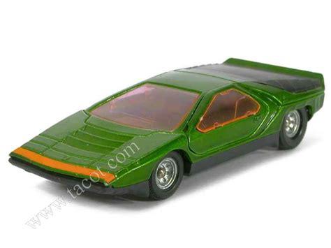 buy alfa romeo carabo alfa romeo carabo bertone 1968 solido 1 43 autos