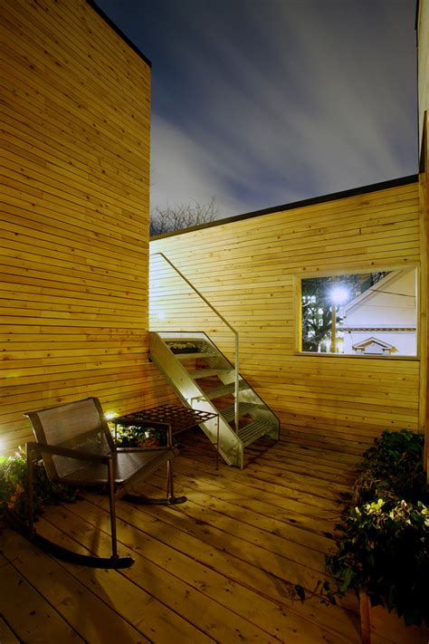 The Shed Lorne by 40r Laneway House By Superk 252 L Inc Architect Housevariety