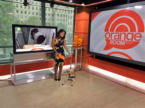 today show orange room today recreates orange room upstairs newscaststudio