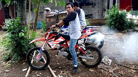 Modif Rx King Jadi by 98 Foto Modifikasi Rx King Jadi Trail Teamodifikasi