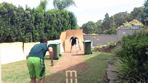 the backyard ashes the backyard ashes 2014 2015 2nd test series 4th test
