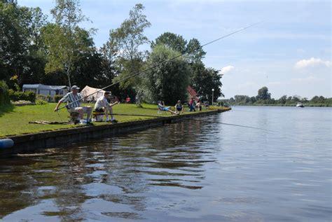 motorboot huren friesland particulier friesland vakantiepark bergumermeer visvakantie friesland
