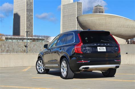 xc90 test test drive 2016 volvo xc90 takes on the bmw x5
