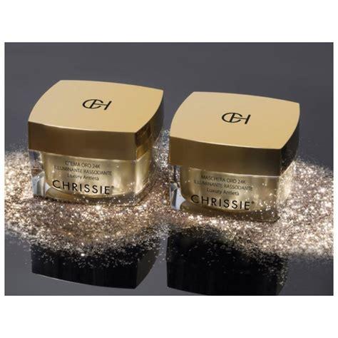 fiori di bach originali vendita on line antirughe chrissie golden box crema oro maschera oro 24 k