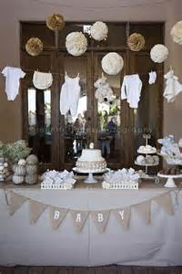 decorations for a baby shower 25 best ideas about baby showers on baby