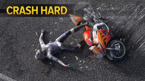 highway rider motorcycle racer  mod apk  hileli