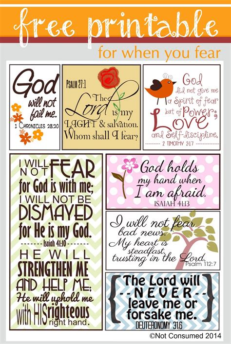 printable inspirational quotes from the bible scripture verses free printables memes