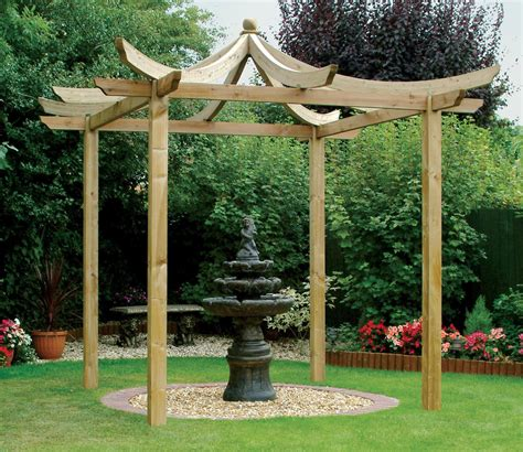 garden pergola kits grange pergola gardensite co uk