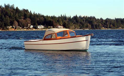 diesel runabout boat diesel page 5 devlin designing boat builders