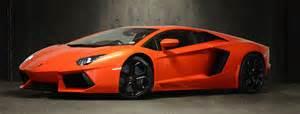 Lamborghini Aventador Orange Image Gallery Orange Lamborghini