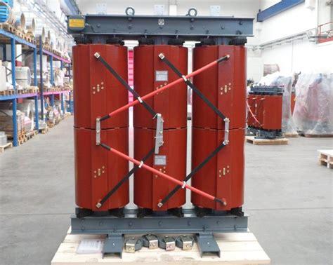 Trafo 3150 Kva trasformatori in resina elettromeccanica piossasco