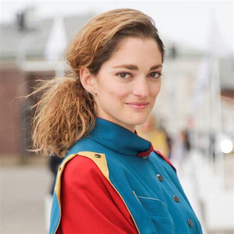 Virginia Van Zanten by Vogue City Guides Recommendations From Sofia Sanchez De