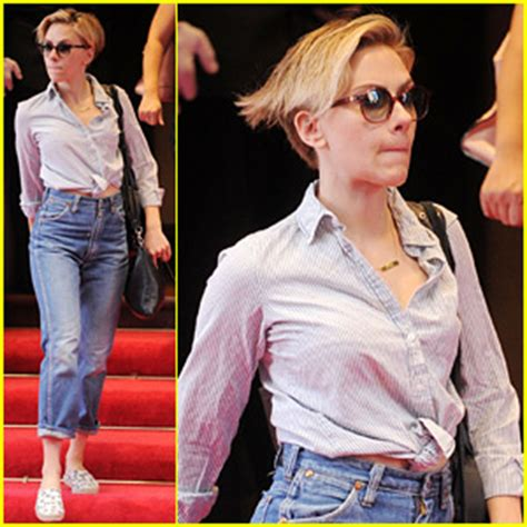Scarlet Johansson Criminal Record Johansson Works On Fitness With Hubby Dauriac