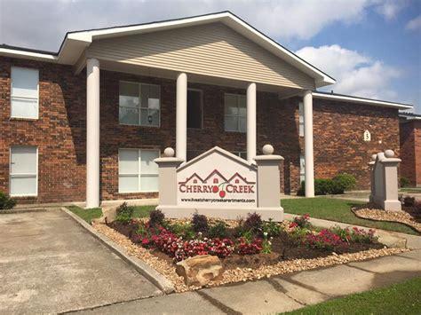 cherry creek apartments baton rouge la apartment finder