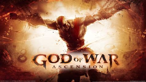 film god of war ascension god of war ascension walkthrough complete game movie youtube