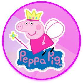 kit imprimible de peppa pig kit imprimible bar peppa pig princesa para cumplea 241 os bar gratis