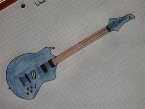 doodle guitar guitar doodle by mongoose01 on deviantart